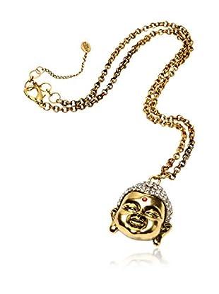 Amrita Singh Collar Buddha