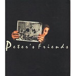 ピーターズ・フレンズの画像
