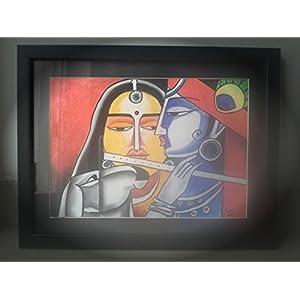 Artiliciously Your'S Radha Krishna