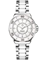 Tag Heuer Formula 1 Ceramic Automatic Ladies Watch Wau2211.Ba0861