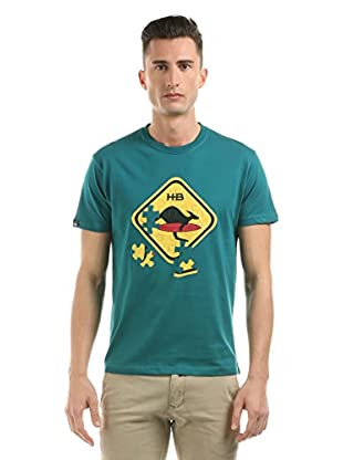 Hot Buttered T-Shirt Puzzle