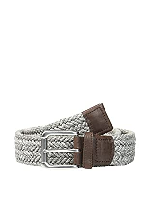 Hackett London Cinturón Wool Plait Belt