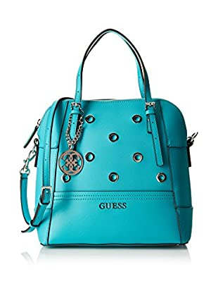 Guess Henkeltasche Delaney Dome Satchel