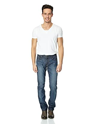 J Brand Jeans Johnny Low Rise tapered (glorydays)