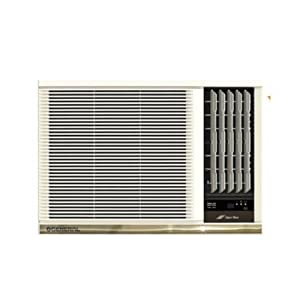 Ogeneral 1.5 Ton 3 Star AXGT18AATH Window Air Conditioner-White