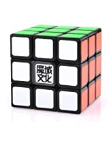 Moyu Weilong 54.5mm Black Version 2 Speed Cube Puzzle New V2 3x3