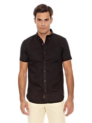 Bendorff Camisa Mos (Negro)