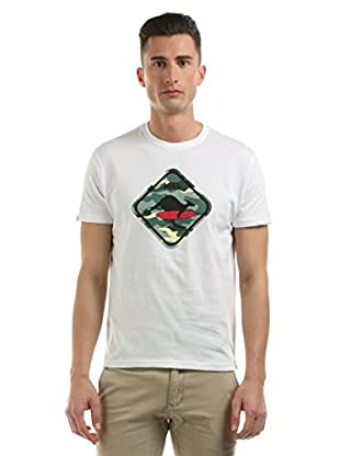 Hot Buttered T-Shirt Camouflage