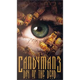 Candyman 3: Day of the Dead [VHS] [Import]