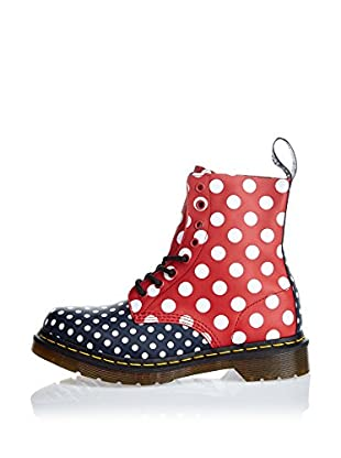 Dr. Martens Botas Track Chay Dots Softy T