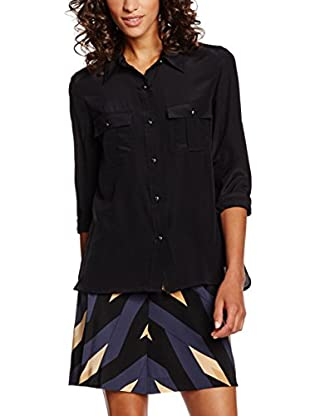 Marc by Marc Jacobs Blusa Seda Alex