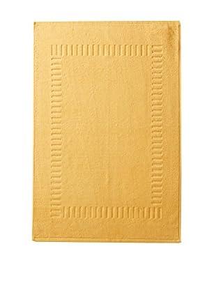 AMR Bath Mat, Mustard