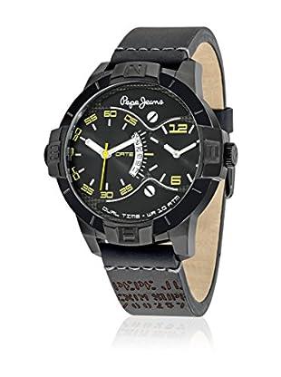 Pepe Jeans Uhr mit japanischem Quarzuhrwerk Man MARLON 52.0 mm
