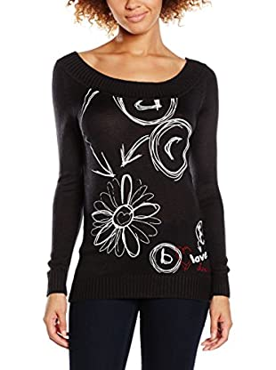 Desigual Pullover Rouse Rep