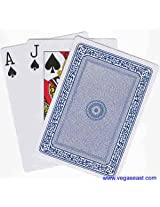 "Jumbo Playing Cards - 7"" x 5"""