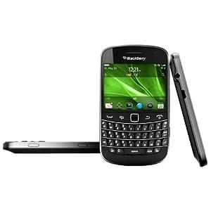 BlackBerry Bold 4 9900, Black