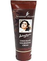 Shahnaz Husain Chocolate Nourishing Cream 50 gm