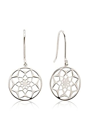 Oak Fine Jewellery Ohrringe Sterling-Silber 925