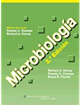 Microbiologia (Lippincott's Illustrated Reviews Series)