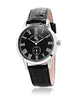 Grafenberg Reloj de cuarzo Man SD504-122 Negro 40 mm