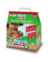 Cats Best OkoPlus Clumping Cat Litter, 5L