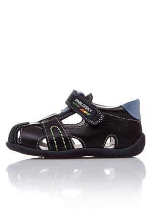 Pablosky Zapatos Abierto (Marino)