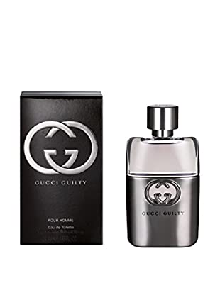 Gucci Eau de Toilette Hombre Guilty 50.0 ml