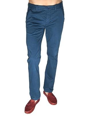 Giorgio Di Mare Pantalón Emmeric (Azul Marino)
