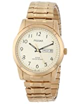Pulsar Men's PJ6054 Expansion Watch