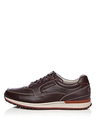 Rockport Zapato Casual Csc Mudguard Ox (Negro)