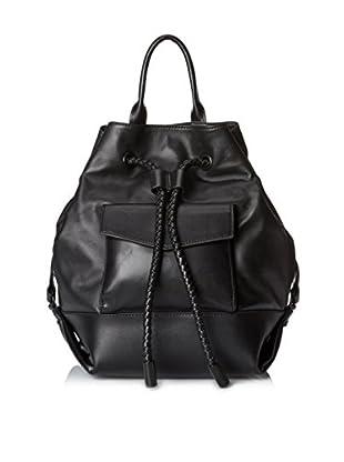 L.A.M.B. Women's Gracie Backpack, Black