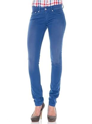 Pepe Jeans London Hose New Pixie (Blau)