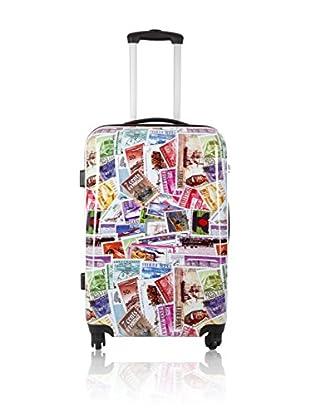 Travel ONE Trolley rígido Betchley Multicolor  50  cm