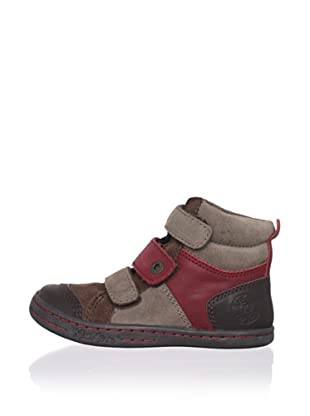 Kickers Kid's Jersey-AW High Top (Toddler\/Little Kid)