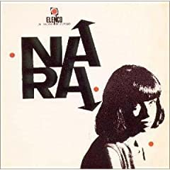"""ナラ/ """"NARA"""":ナラ・レオン/ Nara Leao"""