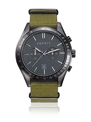 ESPRIT Reloj de cuarzo Man ES108241005 43.5 mm