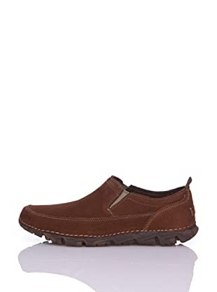 Rockport Zapatos Slip-On Rocsport Slt 3 Slip (Marrón Oscuro)