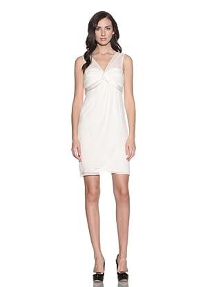 Donna Ricco Women's Goddess Dress (Ivory)