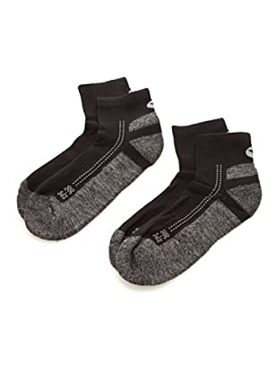 Hi-Tec 2er-Pack Kurze Socken Walking