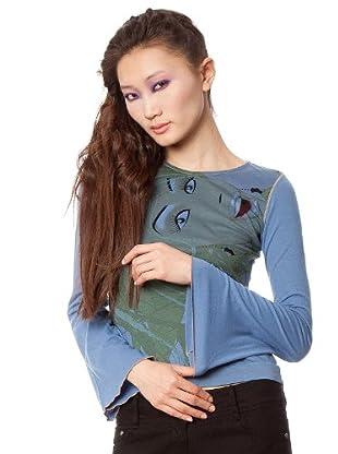 Custo Camiseta Raym (Multicolor)