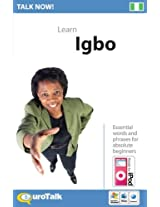 Talk Now! Learn Igbo
