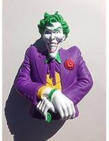 Dc Comics Joker Coin Bank