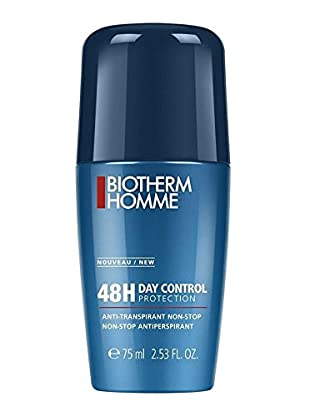 Biotherm Deodorant Roll-On Day Control 75 ml, Preis/100 ml: 25.26 EUR