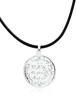 My Silver Gargantilla Moneda Plata