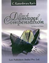 Law of Damages and Compensation in 3 vols.