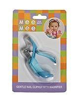 Mee Mee Nail Cutter (Blue)