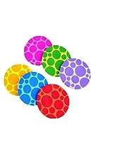 Munchkin Grippy Dots 6 Ea