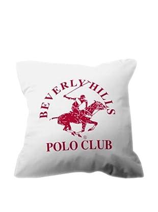 Beverly Hills Polo Club Funda De Cojín Los Ángeles