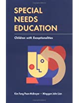 Special Needs Education: Children with Exceptionalities