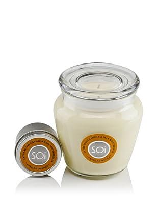 The Soi Co. 16-Oz. & 2-Oz. Candle Set, Vanilla Orange